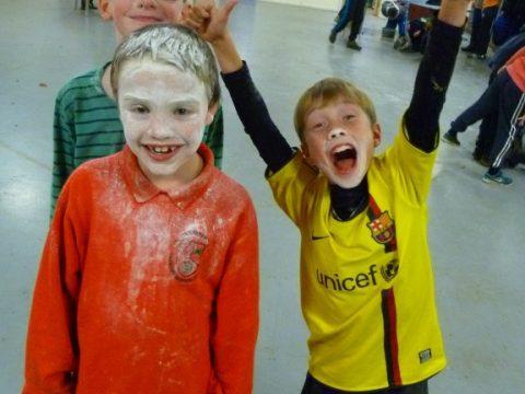 Cubs Halloween Fun